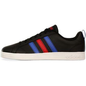 111d03fdde860 Compra Tenis Adidas Advantage Clean - DB0438 - Negro - Hombre online ...
