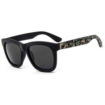b80dd24597 Marca Retro Gafas De Sol Polarizadas Lente Vintage Gafas Accesorios Gafas  De Sol Para Hombres UV400
