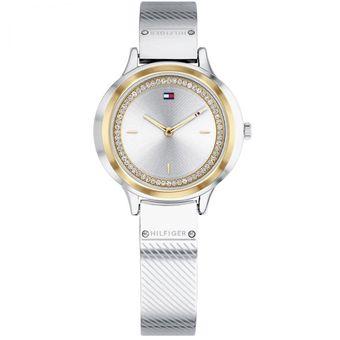 270b39dce1b4 Compra Reloj Tommy Hilfiger 1781912 Plateado online