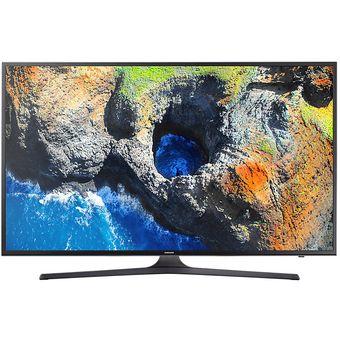 "Televisor Samsung 50"" 4K SMART TV UN50MU6103KXZL"