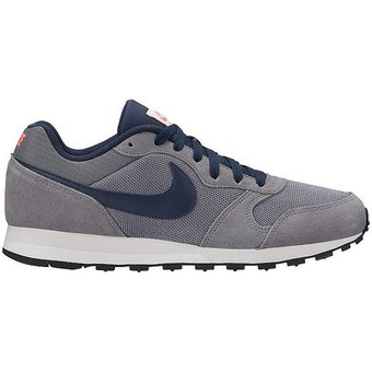 65cc74591f9af Compra Zapatos Running Hombre Nike MD Runner 2-Gris online