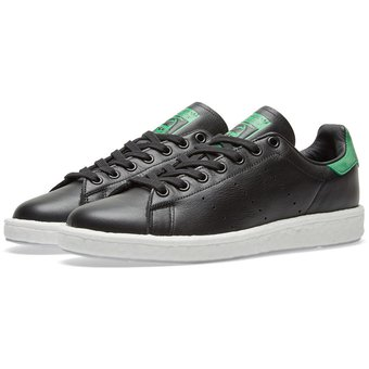 Compra Adidas Stan Smith Negro/Verde Colombia online | Linio Colombia Negro/Verde 5bcb01