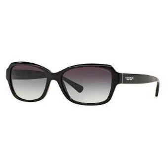 d0171d0150 Compra Gafas De Sol Coach HC816050021156 Mujer Negro online | Linio Perú