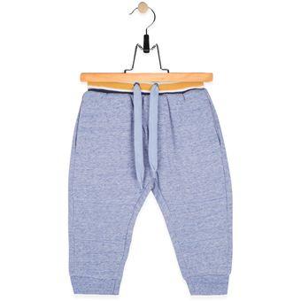 Compra Pantalón de Buzo Bebé Niño Pillin - Color Azul online  232ccd54a5bf