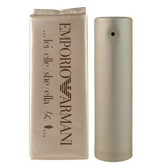 52376de375d59 Compra Perfume Mujer Emporio Armani 100 ML Elle Dama online