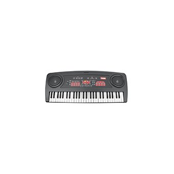 b97698b62bb6b Compra Kaiser Teclado Musical Con 54 Teclas Y Micrófono Mitzu online ...