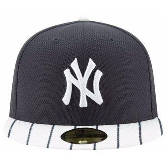 NEW ERA - Gorra Hombre NEW ERA MLB 59FIFTY AC DIAMOND ERA NEW YORK YANKEES  CAP 59ae5186446