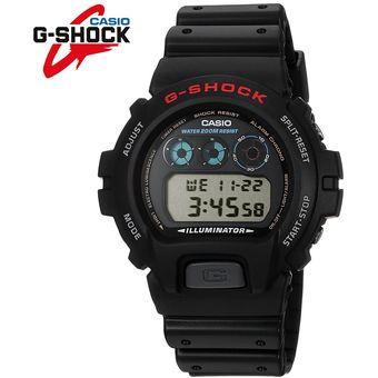 ad8d5c700c90 Compra Reloj Casio G-Shock DW-6900-1V Digital Acuático Luz - Negro ...