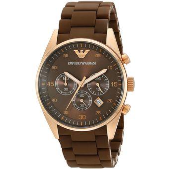 980982fad1a5 Compra Relojes hombre Emporio Armani en Linio Perú