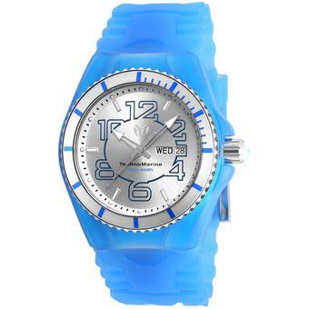 94aed3a4651a Compra Reloj Technomarine Cruise TM-115140 Azul online