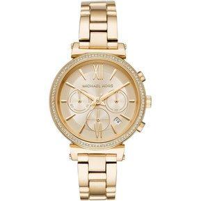Reloj Michael Kors MK6559 para Dama - Dorado 755a6977beb5