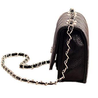 8377560009e Compra Mini Bolsa Bolso De Cuero Cadena Cruzada Para Dama Mujer ...
