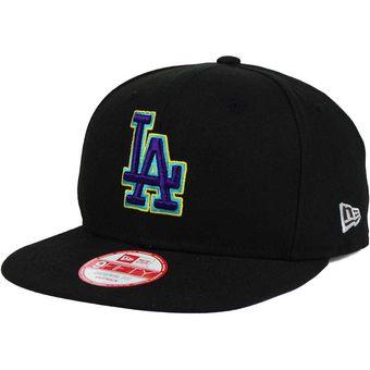 Compra Gorra Hombre New Era Atlanta Braves-Negro online  d0d841a19a7