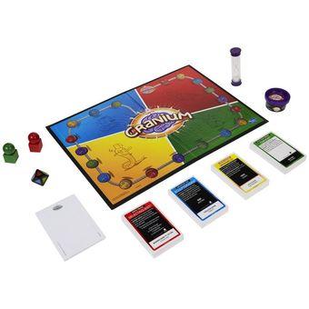 Compra Cranium A5225 Hasbro Gaming Juego De Mesa Online Linio Mexico
