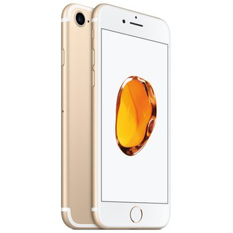 70f777a12 Compra Celular Apple IPhone 7 128GB Libre Caja Sellado Dorado online ...