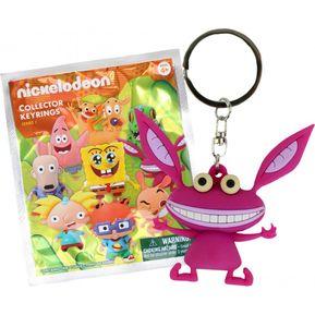 916f79f9c5 Agotado Nickelodeon - Llavero de Ickis Coleccionable Serie 1