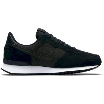 Tenis Hombre Nike Air Vortex Leather-Negro