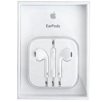 11156623223 Compra Apple - Audifono EarPods Con Plug 3.5mm Originales MNHF2AM/A ...
