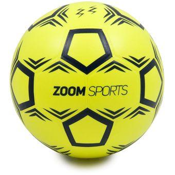77ffea62eb7d7 Compra Balón Fútbol Black Zoom Amarillo ZBFMV-6115 online