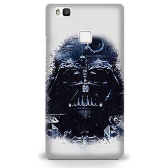 9b37a46564e27 Agotado Kustomit - Carcasa Huawei P9 Lite - Star Wars - Darth Vader - Case  Funda Protector