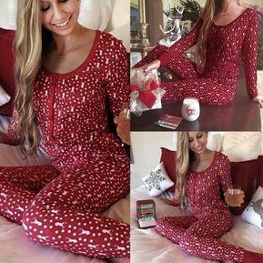 b173c6fc1f Conjuntos de pijama de mujer en Linio México