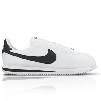 huge selection of c194e 48828 Agotado Zapatillas Nike Cortez Basic Leather