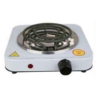 Compra estufa fogon 1 puesto electrico para calentar for Cocina a gas y electrica