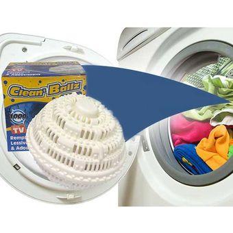3b5c1a60d Compra Bola Ecológica para Lavar Clean Supra online | Linio Chile