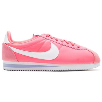 7772e15bed Compra Tenis Deportivos Mujer Nike Classic Cortez Nylon-Rosa online ...
