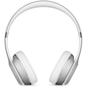 3e747a41648 Compra Audífonos Beats solo 3 wireless on ear para apple-Gris online ...