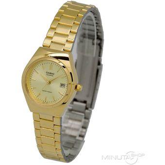 e74fcaa5da91 Compra Reloj Casio Para Dama Modelo Ltp 1170n 9a Original online ...
