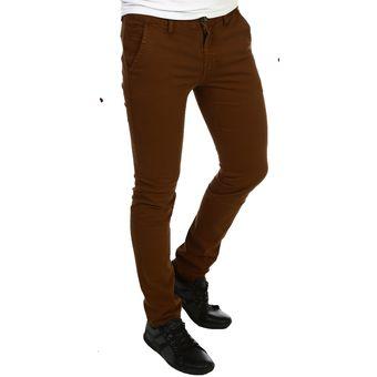 Pantalon Drill Jhon Garden Comfort Slim Fit Haban Linio Peru Co275fa1fvqtilpe