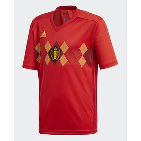 Jersey Adidas De Belgica Para El Mundial Rusia 2018 c1ecff3d006f4