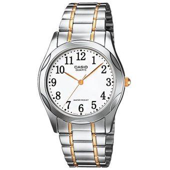 ee67c76eb7ec Compra Reloj Casio LTP1275SG-7B-Plata online