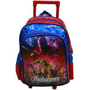 baa4a6ea4 Maleta Ruedas Avengers infinity War Morral Niños GRANDE