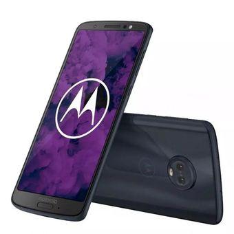 Motorola Moto G6 - Deep Indigo