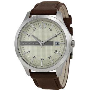 7ee8fecbe45f Compra Relojes de lujo hombre Armani Exchange en Tienda Club Premier ...