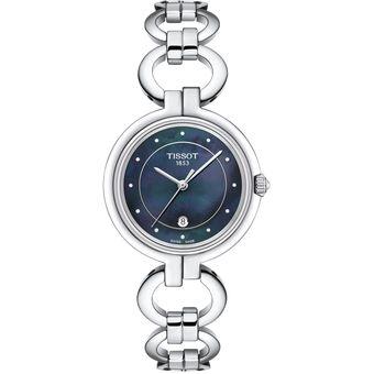 Compra Reloj Tissot Para MUJER - FLAMINGO T094.210.11.126.00 online ... ade96b9b6052