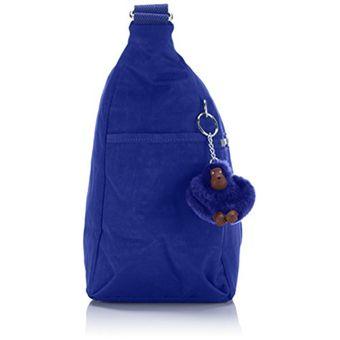 b434a4ae8 Compra Bolsa De Lado Mujer Kipling Alenya Azul Rey online | Linio México