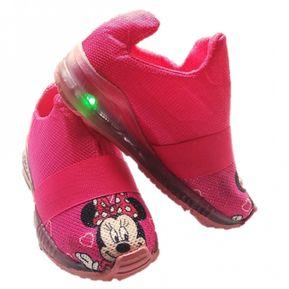91b7239111ba Zapatos Para Niña Con Luz Zapatos Minnie Mouse