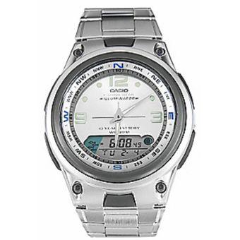 86847fbea073 Compra Reloj Casio AW-82D-7A Analogo-Digital Para Hombre online ...