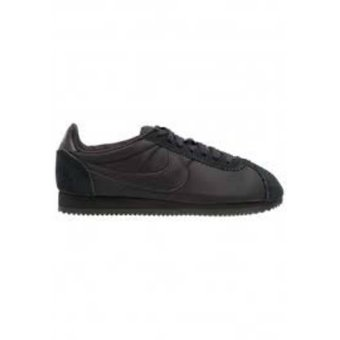 best loved 19d25 3b9f1 Agotado Zapatos Deportivos Mujer Nike Classic Cortez Leather-Negro