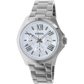 30d53f572682 Compra Reloj FOSSIL Cecile AM4509 Plateado Masculino online