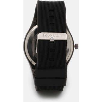 59b6f7baf08c Compra Reloj Para Hombre Mano Polo Club Caballero RLPC 2903 A ...