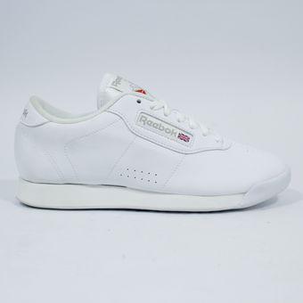 2945491a Agotado Zapatillas Para Mujer - Reebok - PRINCESS WHIT - 1475 - Blanco