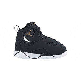new product 9e548 21f70 ... closeout air jordan zapatillas para niÑos air jordan true flight negro  fa417 043c3