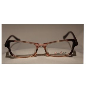 7d462b08b2 Armazones oftalmicos Mario galbatti MG 68 C7330 En vino rosa transparente