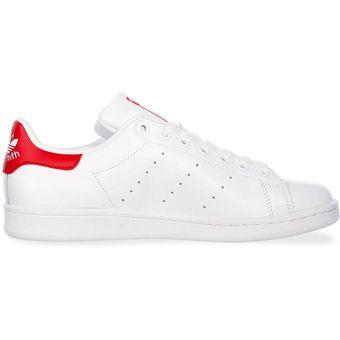 d420e21707 Compra Tenis Adidas Stan Smith - M20326 - Blanco - Unisex online ...