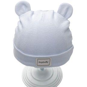 Gorra De Invierto Baby Kids Niño Infantil Imprimió Soft Hat Cap Para  Niño-Azul df0c9271761