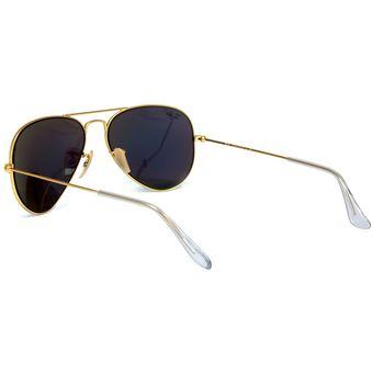 gafas ray ban aviator chica